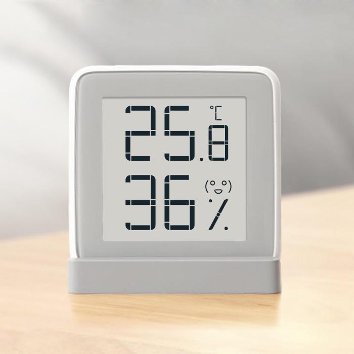 """Termómetro digital con Higrómetro """"sensor de humedad"""""""