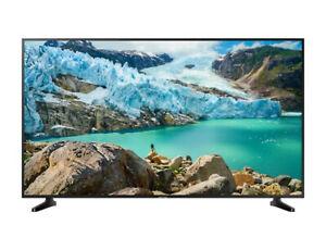 TV Samsung Series 7 UE55RU7092 4K Ultra HD Smart TV Wi-Fi Negro