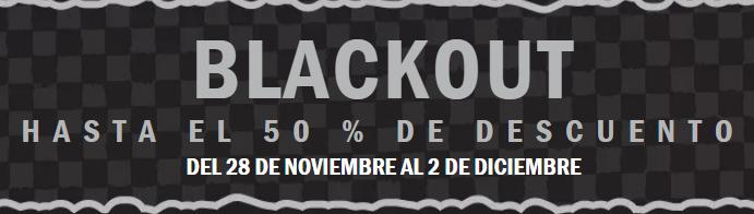 Hasta 50% en Vans - Black Friday!