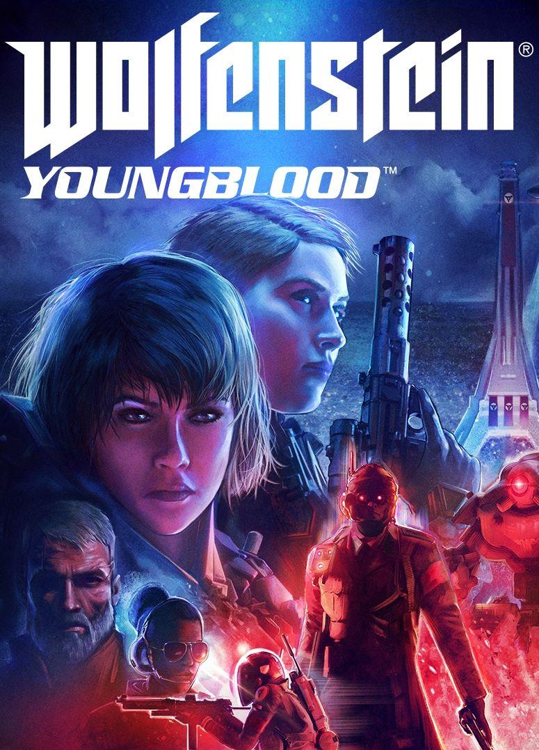 Wolfenstein: Youngblood Edición Deluxe Xbox one