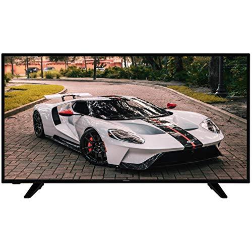HITACHI - TELEVISOR 50'' LCD 4K Smart TV WiFi