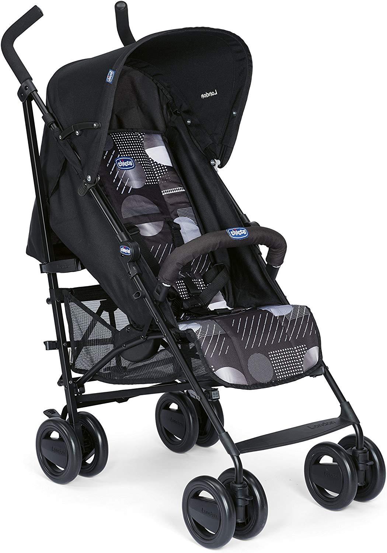 """Chicco London silla de paseo Reaco """"muy bueno"""" y """"como nuevo"""" Amazon"""
