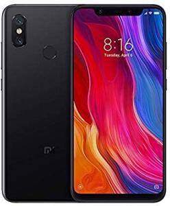 Xiaomi mi 8 6/64gb en PcComponentes