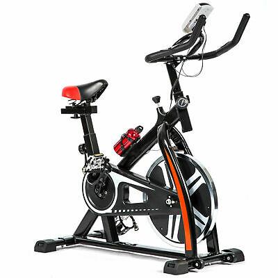 Bicicleta Estatica de Spinning Bici Ejercicio Gym Casa Indoor
