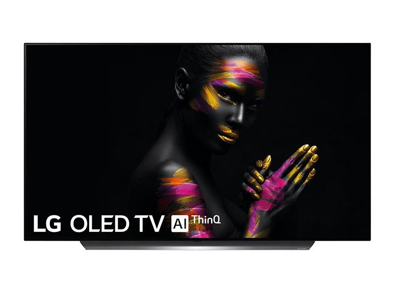 """V OLED 65"""" - LG OLED65C9PLA, 4K HDR, Smart TV Inteligencia Artificial, Alpha 9 Gen.2, Deep Learning"""