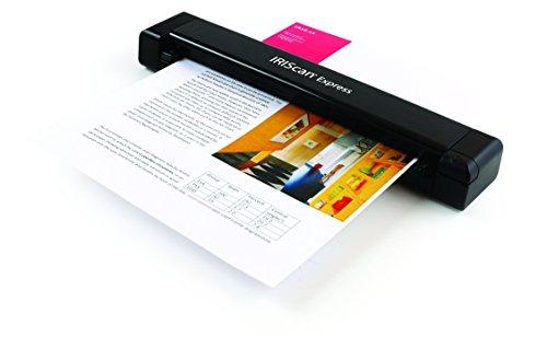 Escaner portátil solo 63,9€