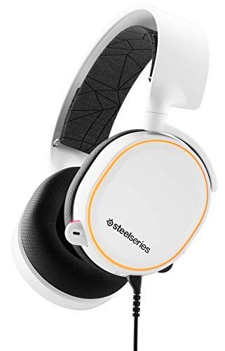 SteelSeries Arctis 5 Amazon pc ps4