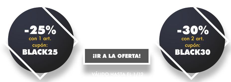 Black Friday en La Tostadora
