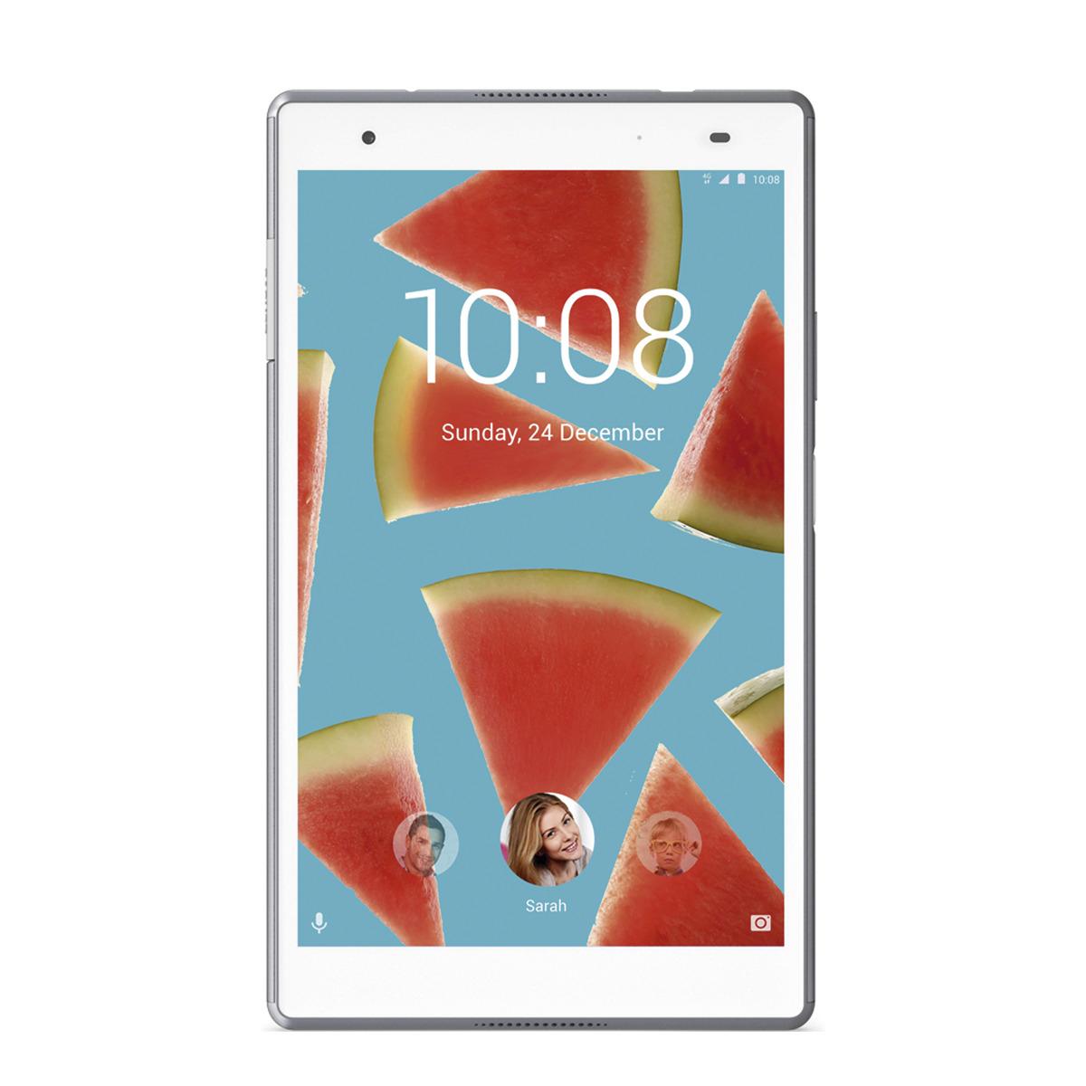 "Tablet Lenovo Tab 4 8 Plus (Reacondicionado casi a estrenar) LTE 20,32 cm (8"") 64 GB Wi-Fi"