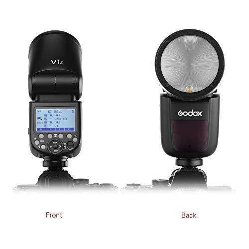 Flash Godox V1-S