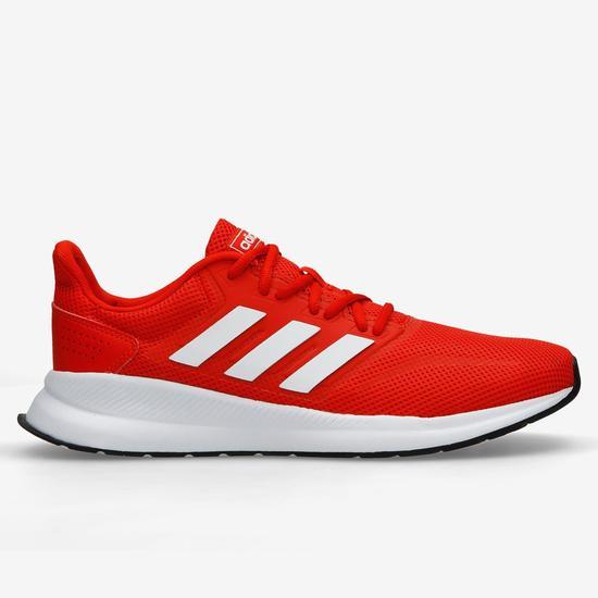 Adidas runfalcon y recopilatorio running 20% sprinter