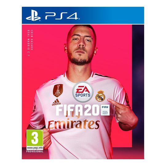 FIFA 20 PS4 En Privalia pagando con PayPal