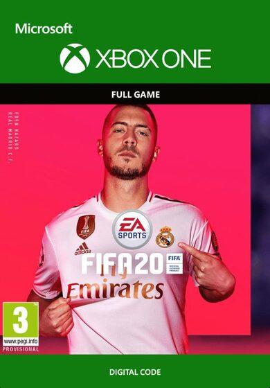FIFA 20 (Standard Edition) (Xbox One)