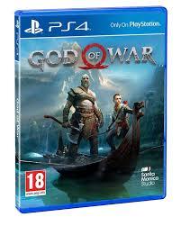 God of war (cambiazo)