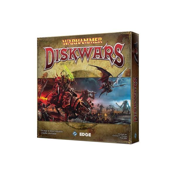 Warhammer: Diskwars (castellano)