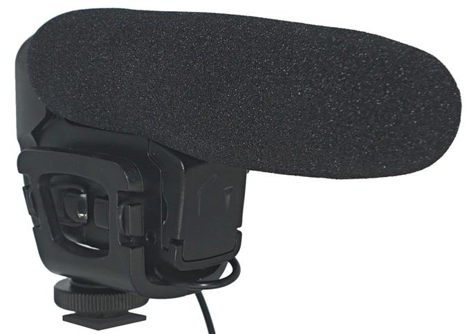 Audibax Videomic Compact
