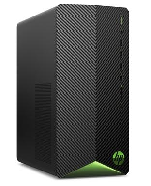 Sobremesa HP i5 16GB 512SSD + 1TB GTX1650