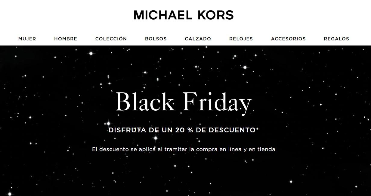 Michael Kors -20% // -40% !!!!! Corred insensatos!!!!