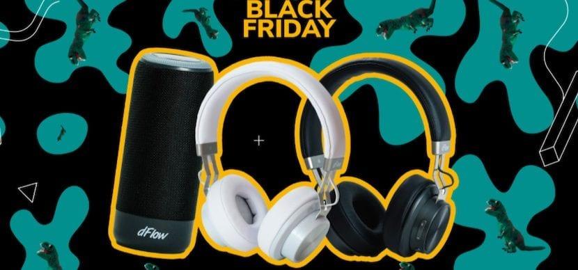 Black Friday en DFlow