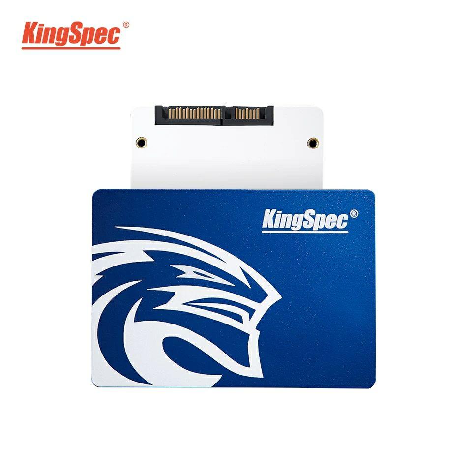 SSD KingSpec de 720 Gb por 46 €