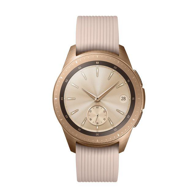 Samsung Galaxy Watch oro rosa