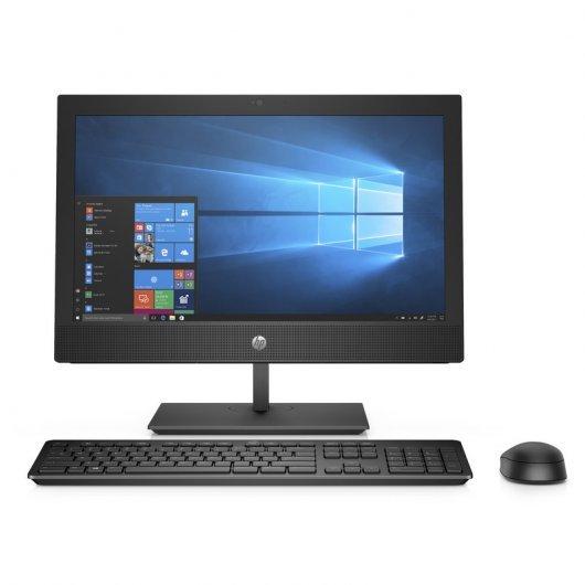HP - Todo en uno con i5 / 8GB/ 256GB con Windows 10 Pro