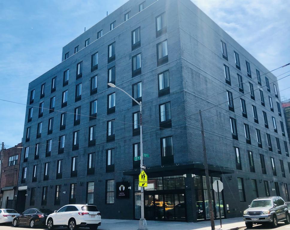 Hotel 4 en Nueva York por 55€/noche para 2 PERSONAS (Desayuno y cancelación gratis)
