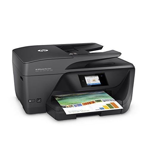 HP OfficeJet Pro 6960 - Impresora multifunción