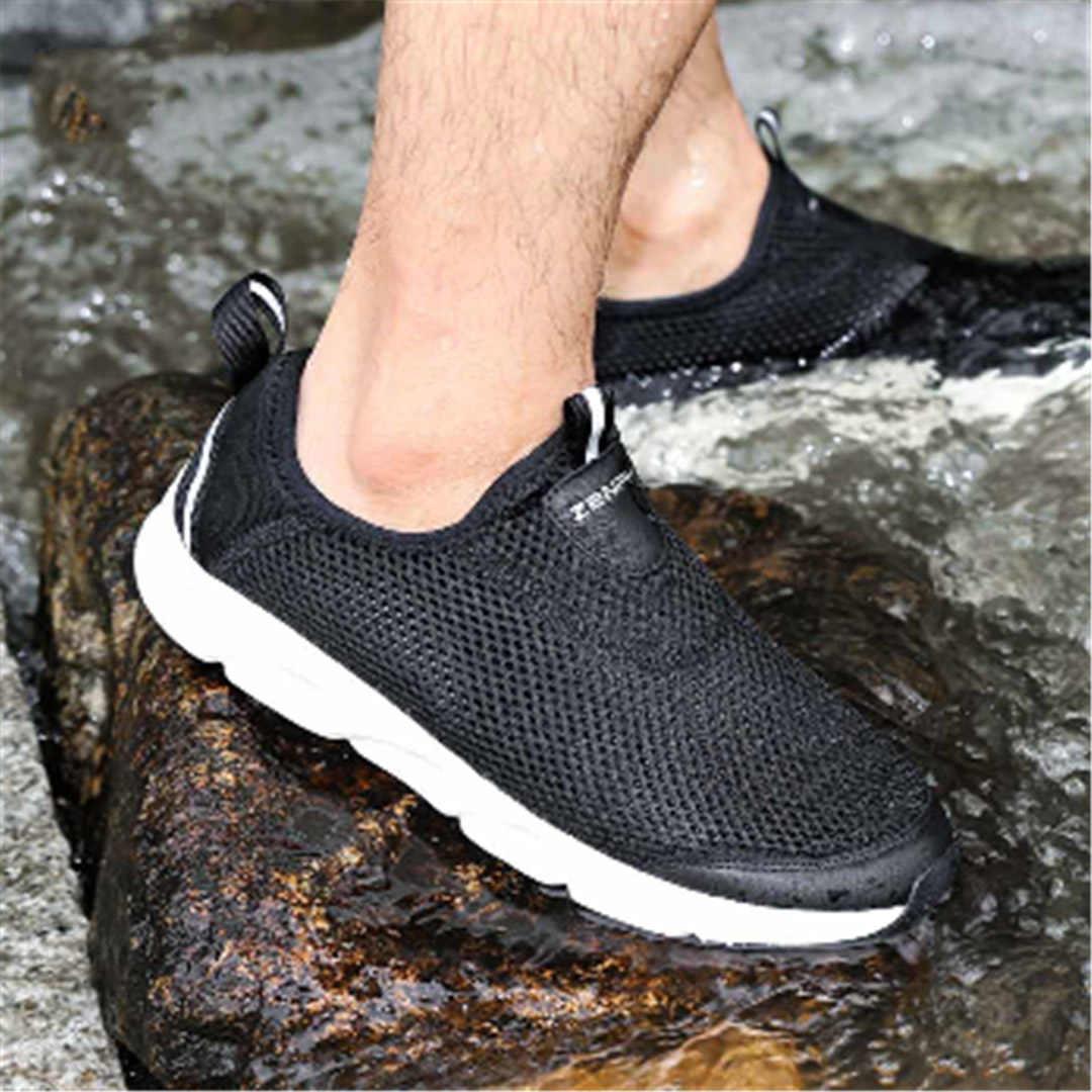 Zapatillas de deporte de verano ZENPH (Tallas 43 y 44)