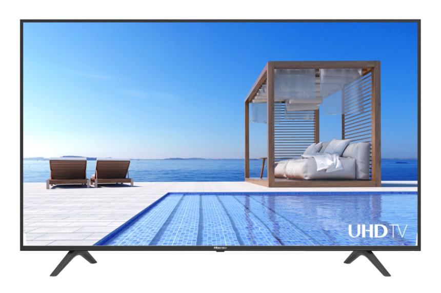 "TV 50"" 4K HISENSE 50B7100 HDR10+ y Dolby Digital por 329€ y te devuelven 57,08€ a tu tarjeta."