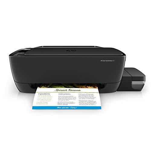 Impresora con dos años de tinta - HP Smart Tank 455