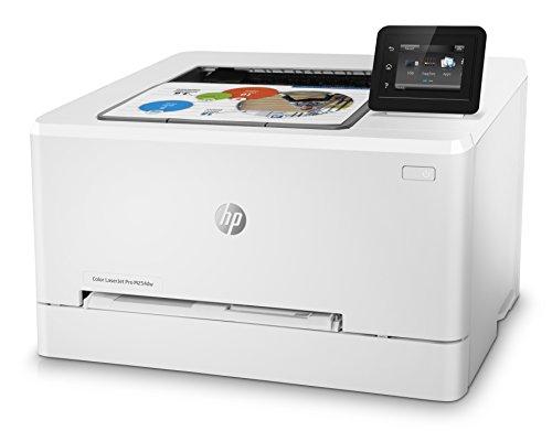 Impresora HP Laserjet Pro M254dw