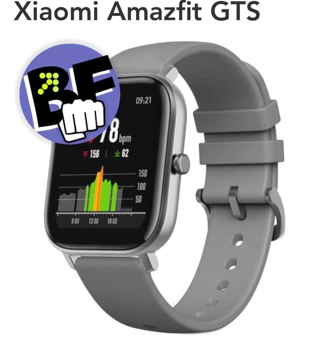 Amazfit gts Powerplanet 99€