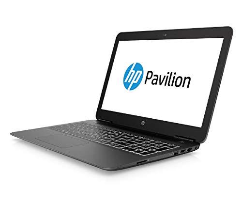 HP Pavilion con gráfica NVIDIA GTX 1650-4GB, Sin sistema operativo