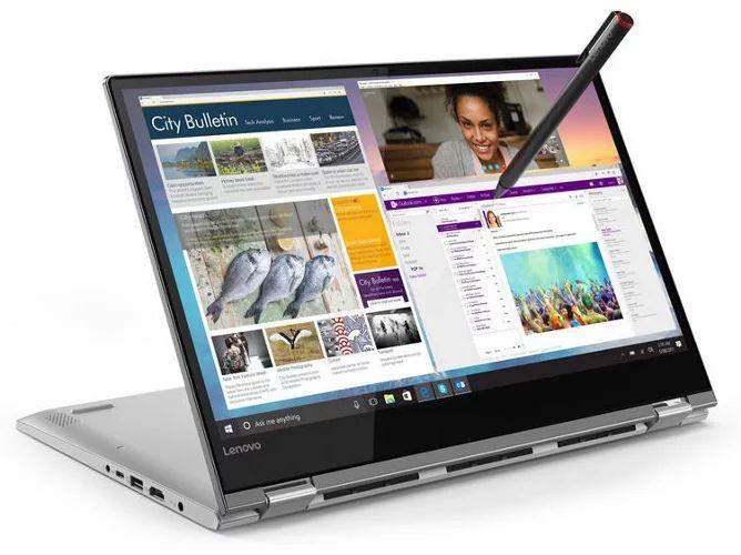 "Convertible Lenovo Yoga 530 i5 8 256 SSD 14"" FHD Home"