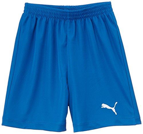 Pantalones deporte PUMA SMU Velize Shorts W/O Innerslip - talla 176 cm (Color Azul)