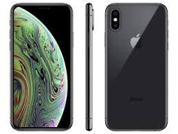 iPhone XS Max 256 Gb (segunda mano) - Gris Espacial - Libre
