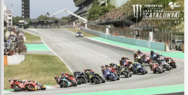 2x1 GP Catalunya
