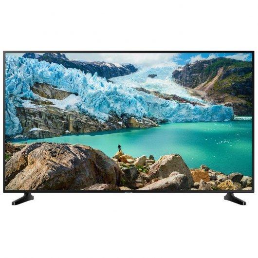 "Samsung UE43RU6025 43"" LED UltraHD 4K"