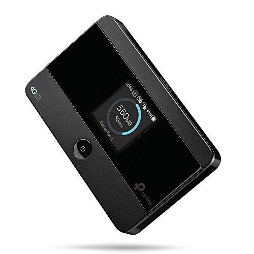 Router TpLink 4g Portátil