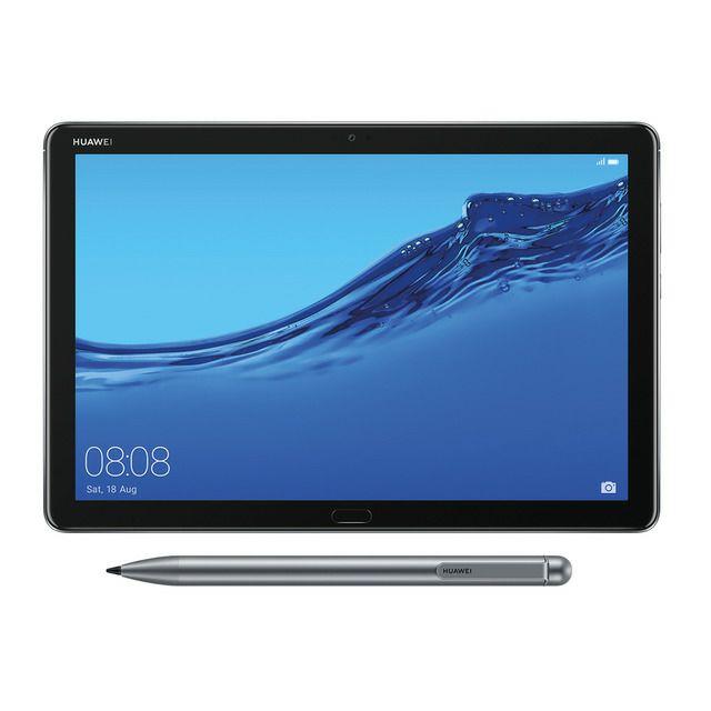 "Tablet Huawei MediaPad M5 Lite 25,65 cm (10,1"") + pen"