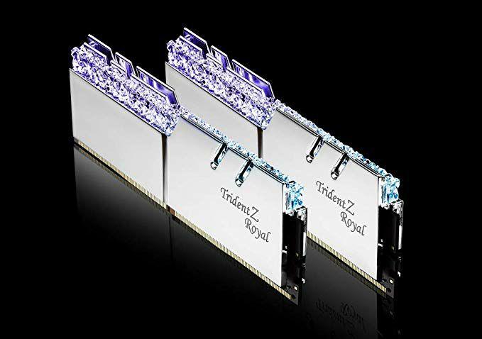 Trident Z Royal 3600 Mhz 2x8 16GB