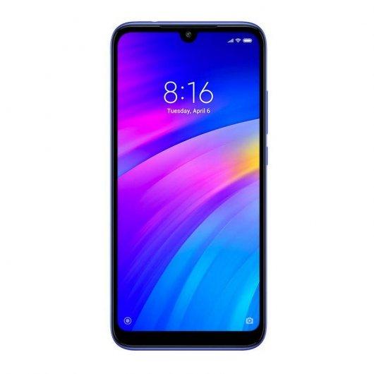 Xiaomi Redmi 7 3/64GB Azul Libre