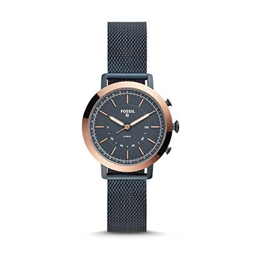 Smartwatch Fossil Q reloj híbrido solo 64€