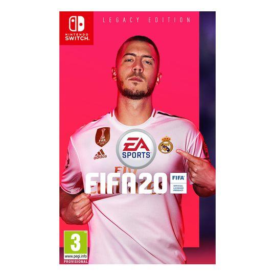 FIFA 20 de Switch en Privalia pagando con PayPal