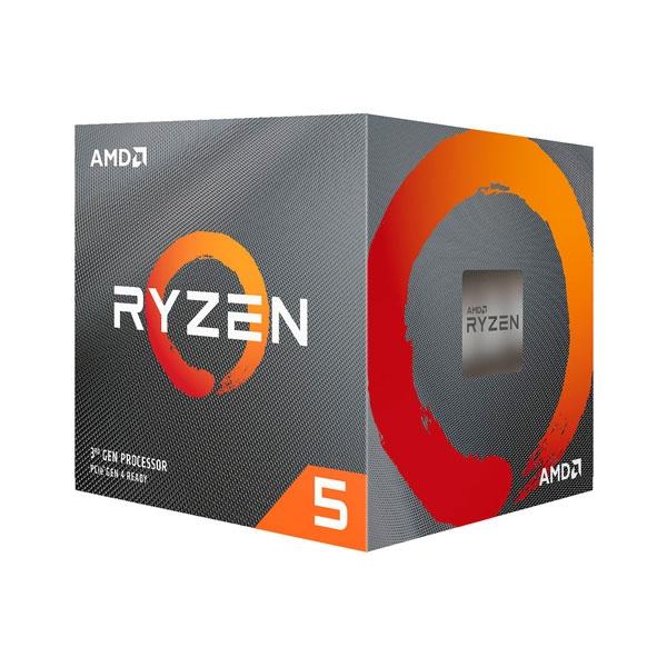 AMD Ryzen 5 3600X + juego + envío gratis