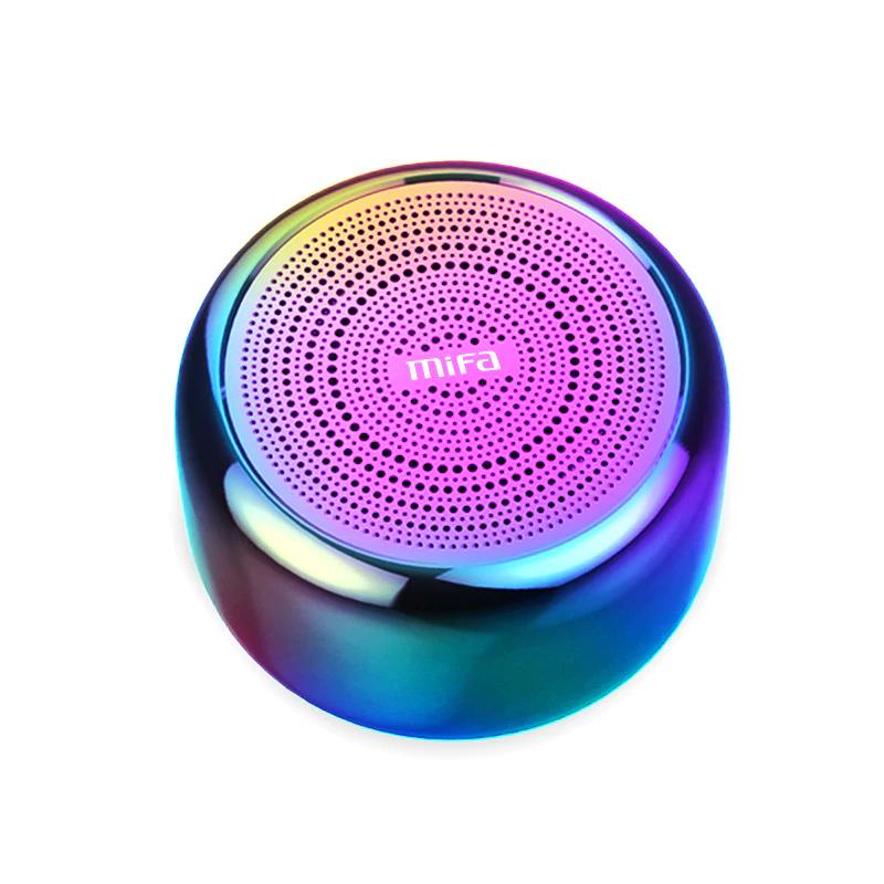 Altavoz Bluetooth Mifa i8