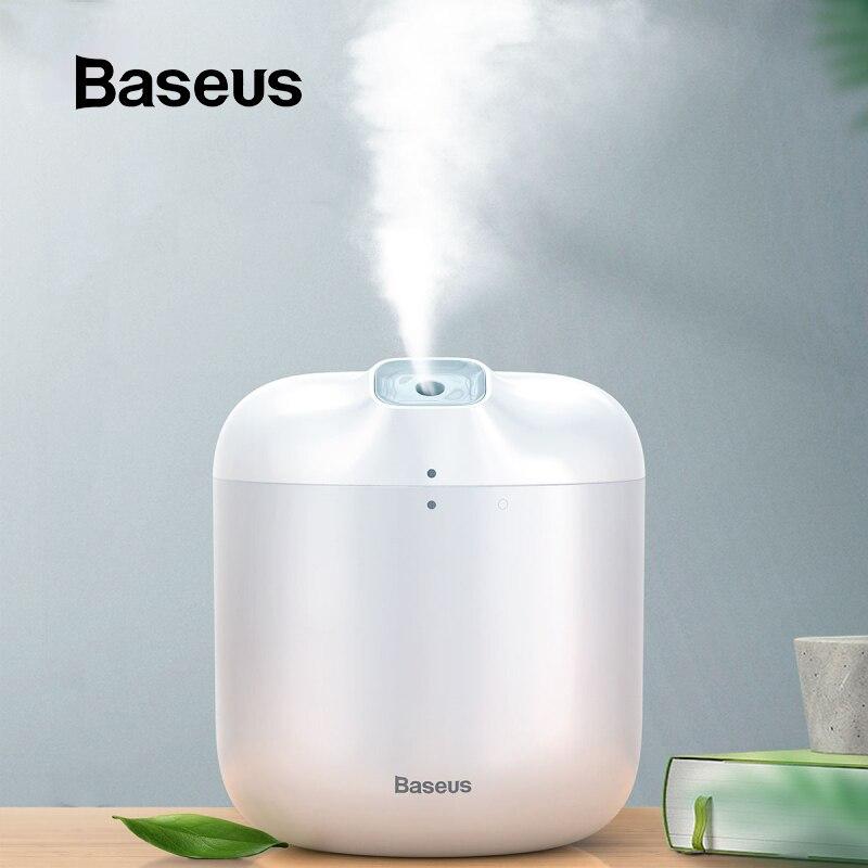 Humidificador Baseus 600 ml desde España