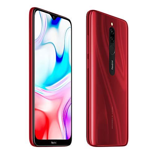 Xiaomi redmi 8 32gb rojo