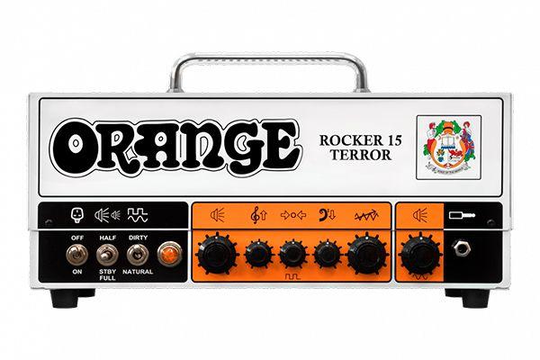 Chollazo Orange 15 Terror 386€